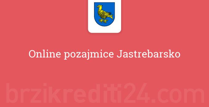 Online pozajmice Jastrebarsko