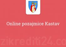 Online pozajmice Kastav