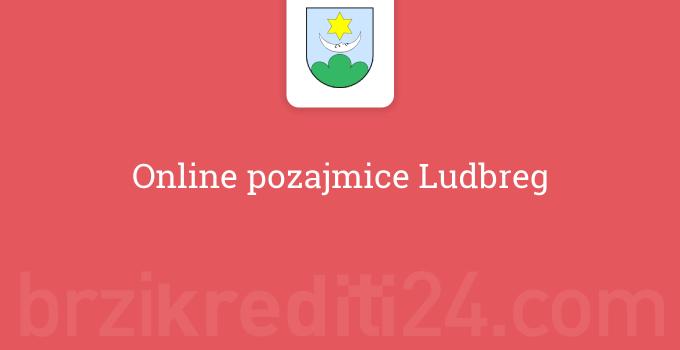 Online pozajmice Ludbreg