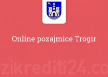 Online pozajmice Trogir
