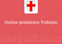 Online pozajmice Vodnjan