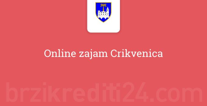 Online zajam Crikvenica