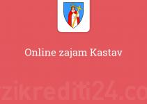 Online zajam Kastav