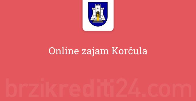 Online zajam Korčula