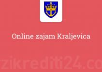 Online zajam Kraljevica