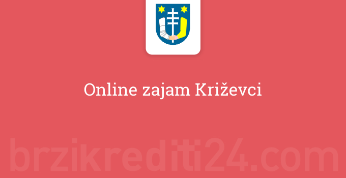 Online zajam Križevci