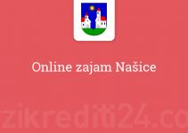 Online zajam Našice
