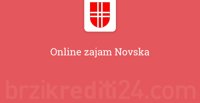 Online zajam Novska