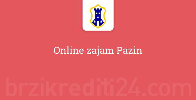 Online zajam Pazin