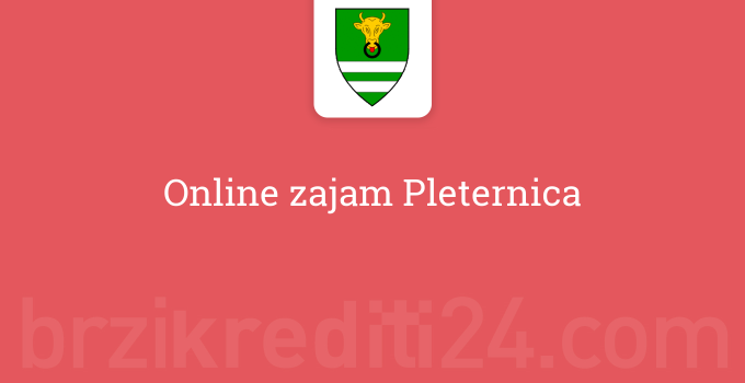 Online zajam Pleternica