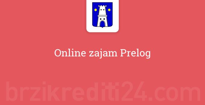 Online zajam Prelog