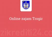 Online zajam Trogir