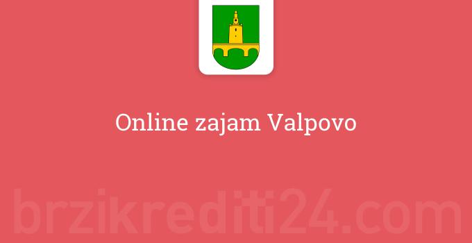 Online zajam Valpovo
