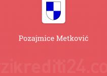 Pozajmice Metković