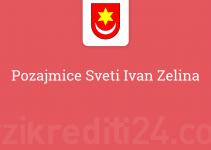 Pozajmice Sveti Ivan Zelina