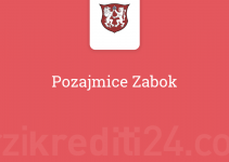 Pozajmice Zabok