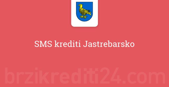 SMS krediti Jastrebarsko
