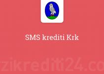 SMS krediti Krk