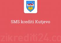 SMS krediti Kutjevo