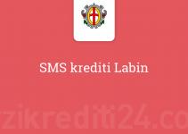 SMS krediti Labin