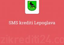 SMS krediti Lepoglava
