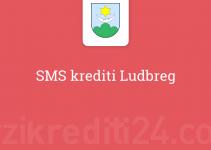 SMS krediti Ludbreg