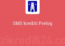 SMS krediti Prelog