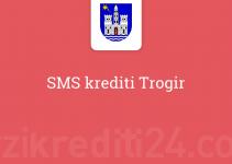 SMS krediti Trogir