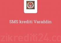 SMS krediti Varaždin