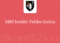 SMS krediti Velika Gorica