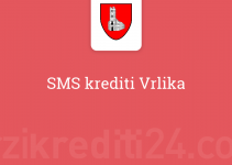 SMS krediti Vrlika