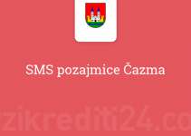 SMS pozajmice Čazma