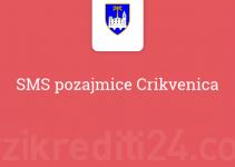 SMS pozajmice Crikvenica