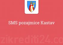 SMS pozajmice Kastav