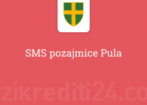 SMS pozajmice Pula