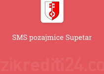 SMS pozajmice Supetar