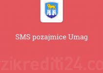 SMS pozajmice Umag