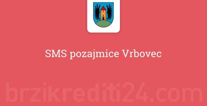 SMS pozajmice Vrbovec