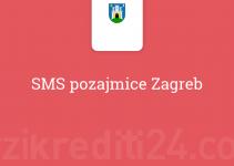 SMS pozajmice Zagreb