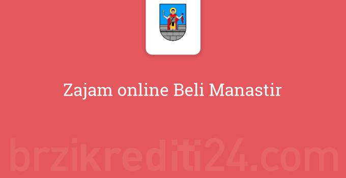 Zajam online Beli Manastir