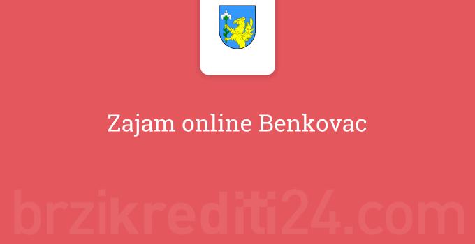 Zajam online Benkovac