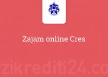 Zajam online Cres