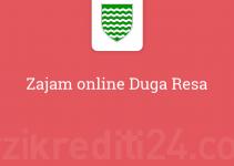 Zajam online Duga Resa