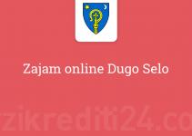 Zajam online Dugo Selo