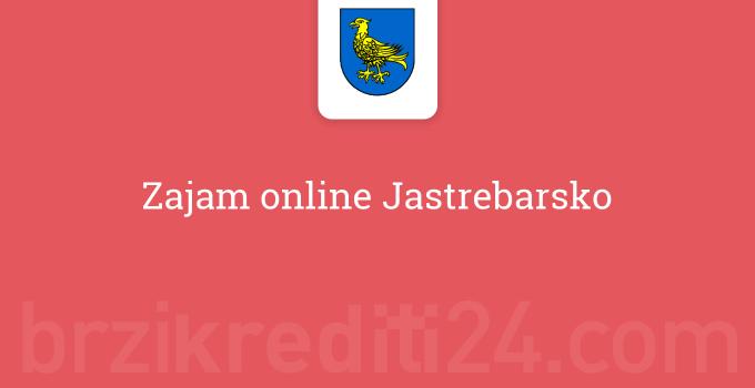 Zajam online Jastrebarsko