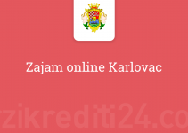 Zajam online Karlovac