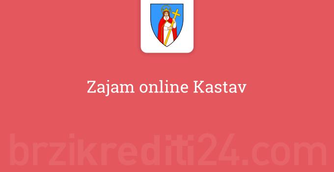 Zajam online Kastav