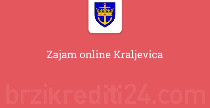 Zajam online Kraljevica