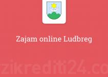 Zajam online Ludbreg