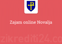 Zajam online Novalja